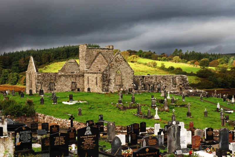 Ireland - County Mayo